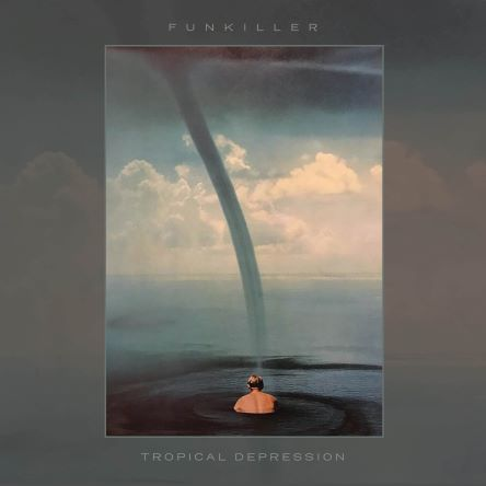 Tropical Depression album cover image